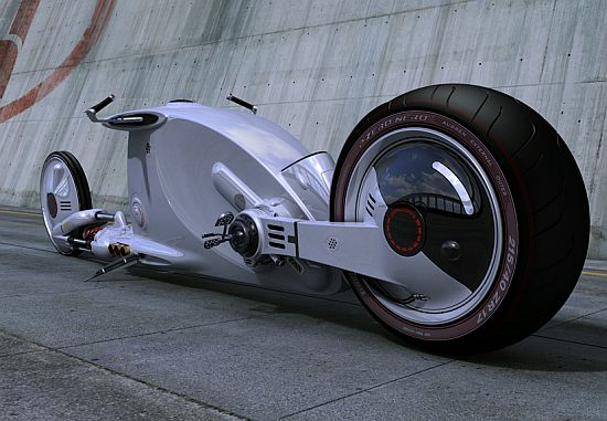 snake road motorcycle  01
