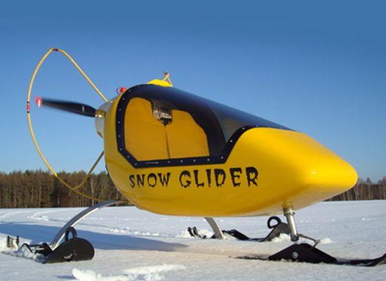 snow glider 01