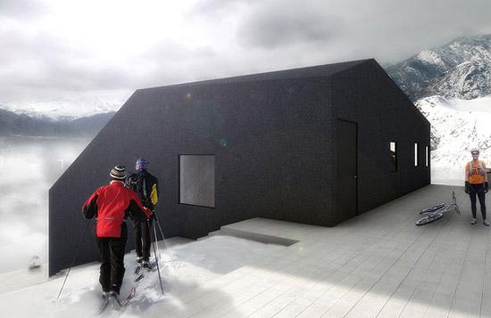 snow house 01