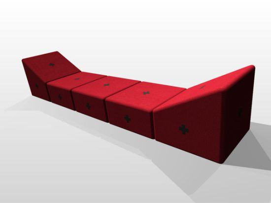 sofa alternativo