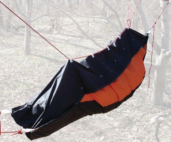 Soft Goods - Backpacking Shelter
