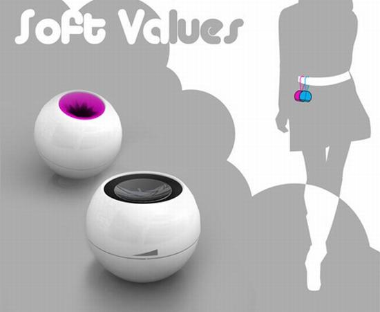 soft values Sl7lb 15699