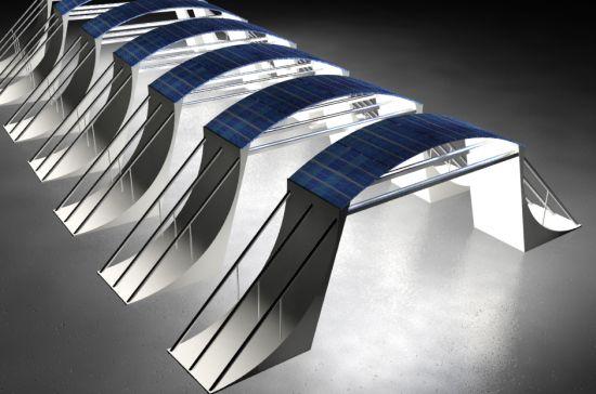 solar arch 1