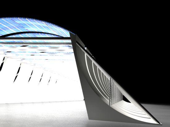 solar arch 2