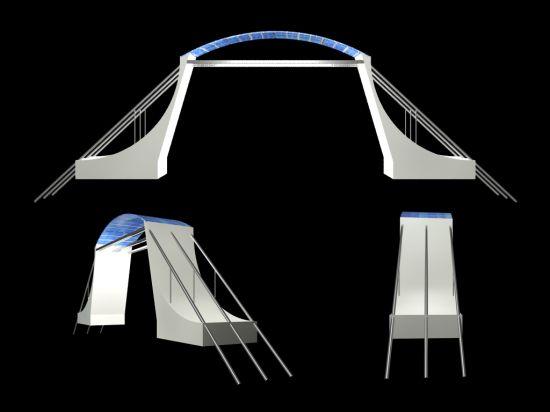 solar arch 4