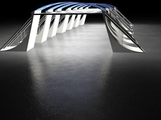 solar arch 5