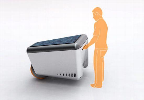 solar fridge 02