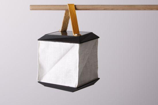 solar powered collapsible lamp by jesper jonsson 7