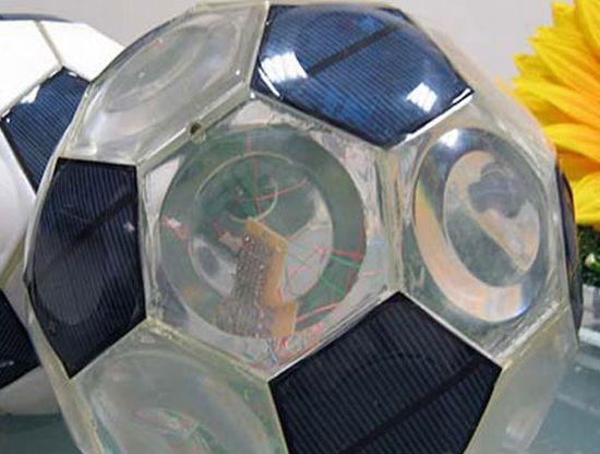 solar powered soccer ball 22