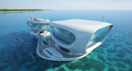solus4 marine research center
