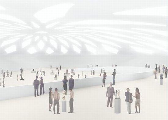 soumaya museum 09
