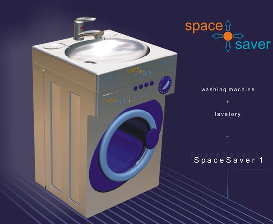 spacesaver 2 bZnRU 5784