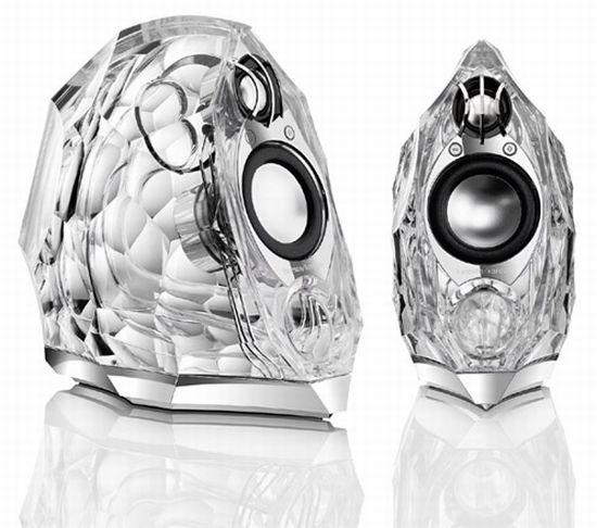Cool Looking Speakers cool looking speakers - home design