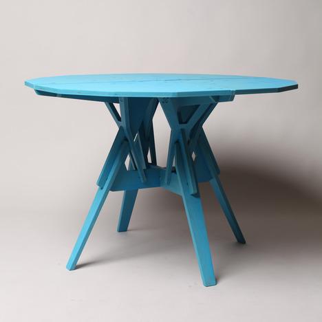 Необычная модульная мебель для креативных особ