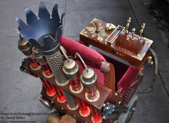 steampunk chair 03