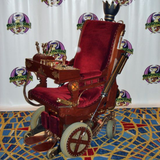 steampunk chair 07