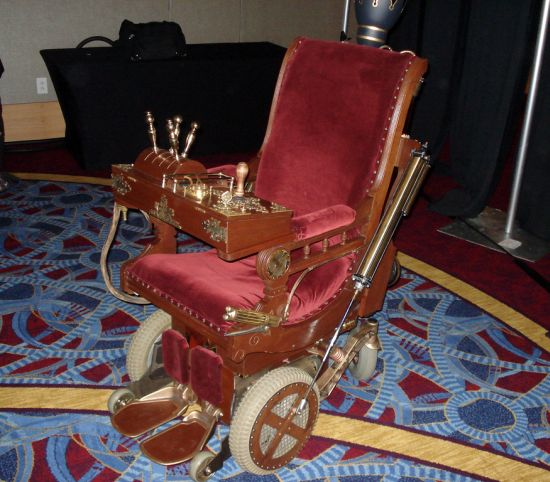 steampunk chair 08