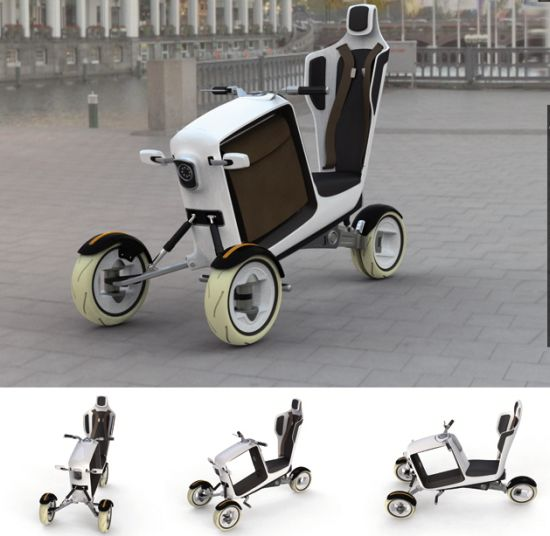 stem an electric commuter vehicle 01
