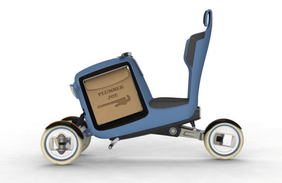 stem an electric commuter vehicle 09