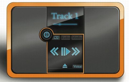 stereo for blind 1