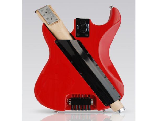 Stewart Travel Guitar