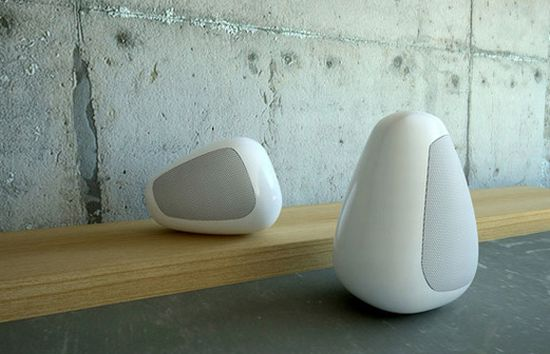stones acoustic system