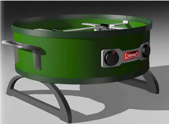 stove 34wFp 5784