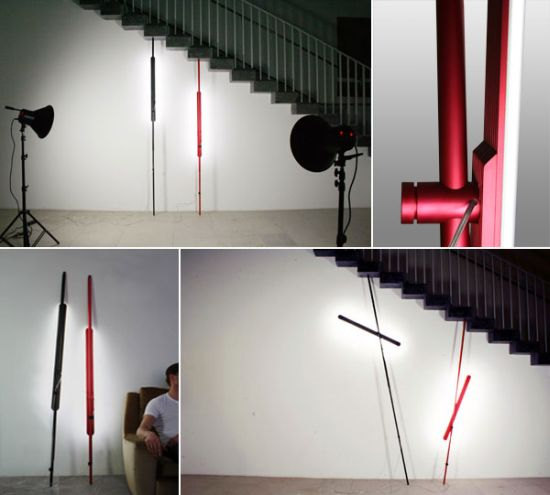 supercool led lamp
