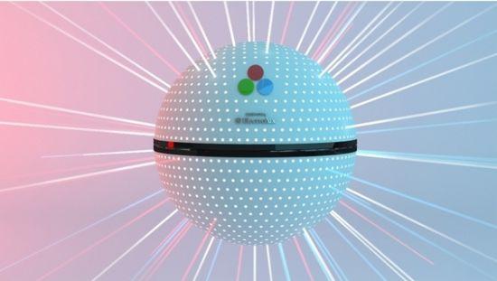 supernova robot 1