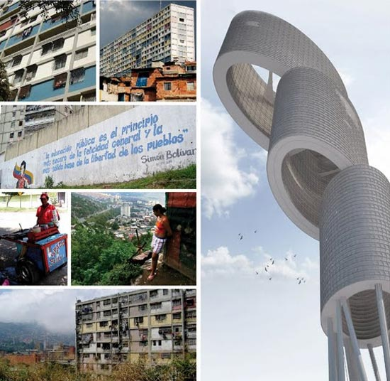 sustainable vertuical city 8