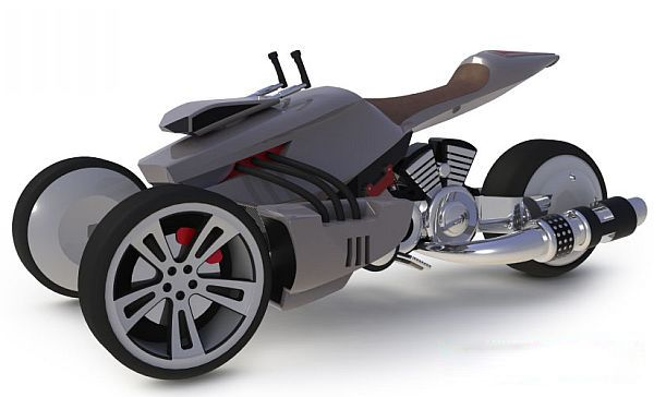 t rover hybrid roadster