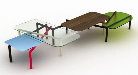 table for the top