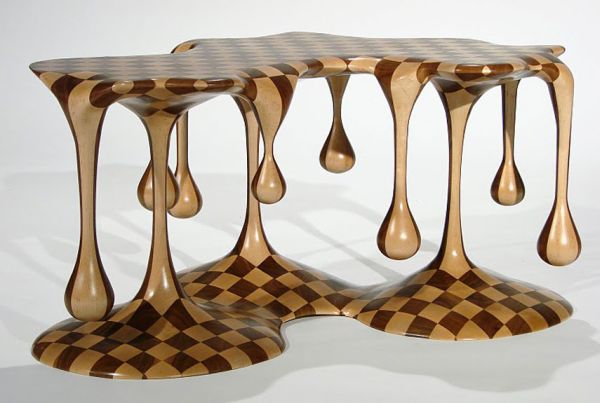 10 incredible DIY furniture projects by student designers - Designbuzz