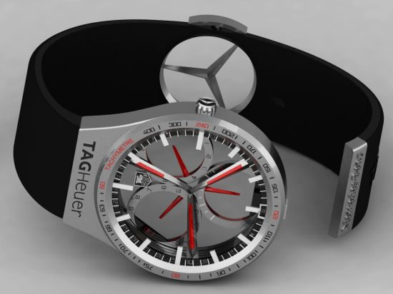 tag heuer watch9