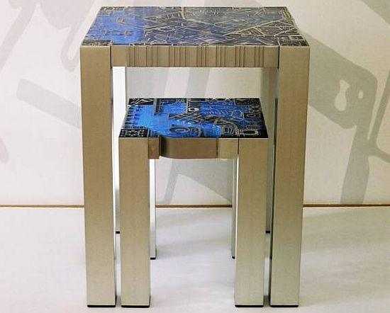 tally table 1
