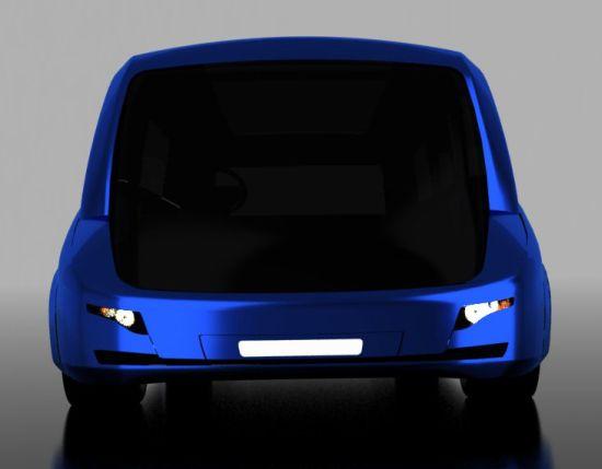 taxi concept 2