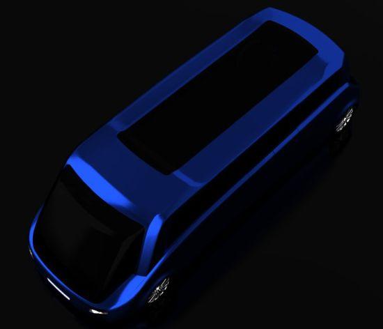 taxi concept 5