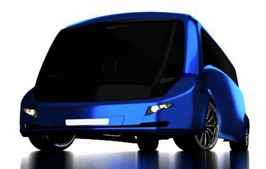 taxi concept 7