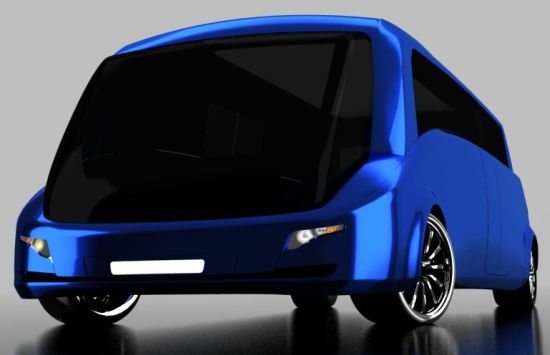 taxi concept 8