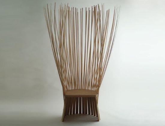 tea ceremony chair