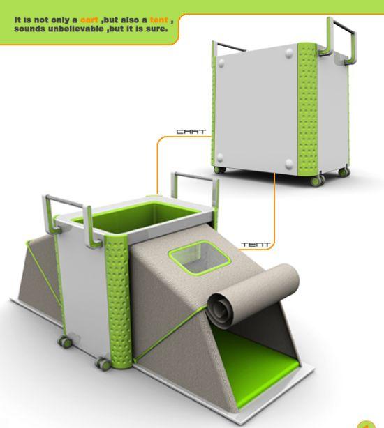 tent cart1 7HdGz 3858