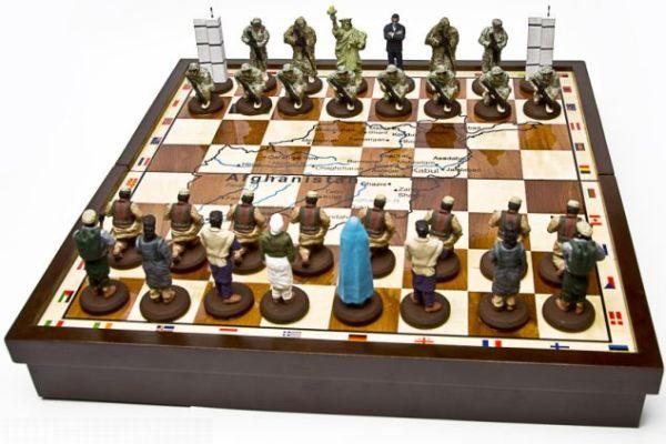 Terror Chess