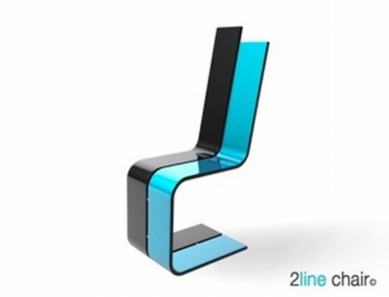 the 2line chair 04
