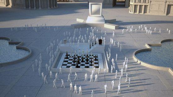 the battle of trafalgar 4