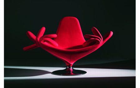 the callas chair