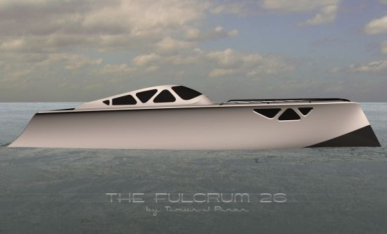 the fulcrum  01
