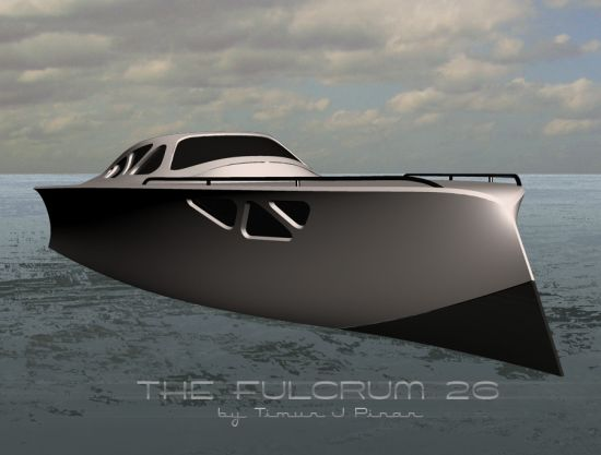 the fulcrum  04