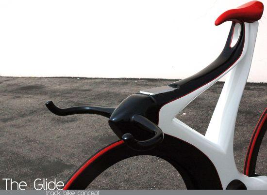 the glide 01