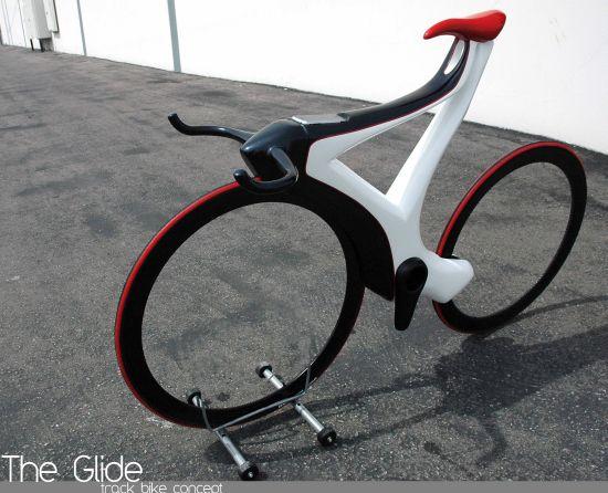 the glide 03
