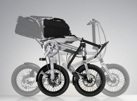 the mercedes folding bike 01